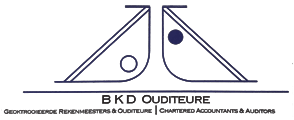 BKD Ouditeure / Auditors